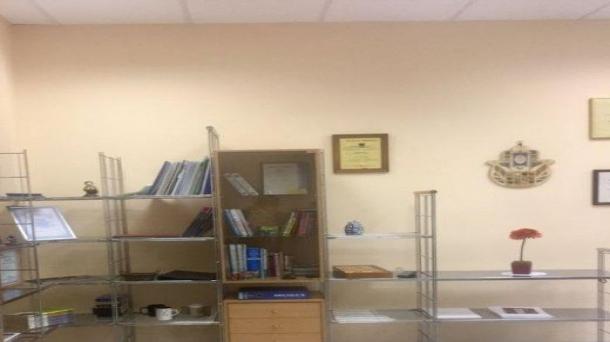 Офис 230м2, Текстильщики