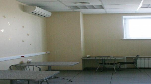 Офис 430м2, Текстильщики