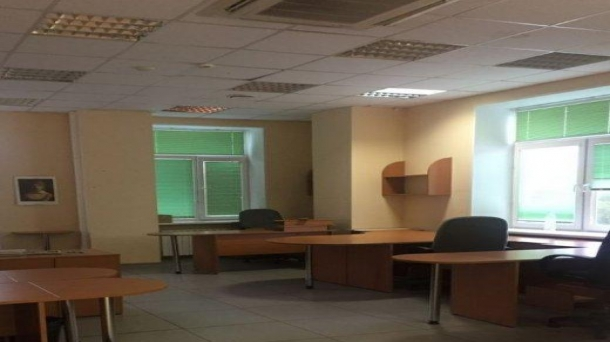 Офис 610м2, Текстильщики
