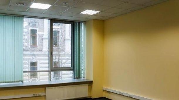 Офис 20 м2 у метро Бауманская