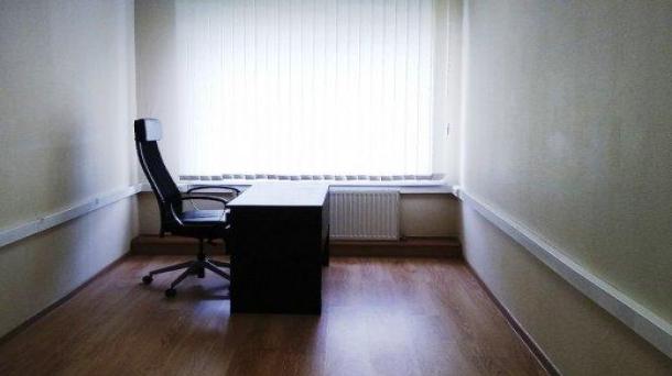 Офис 18.3м2, Котельники