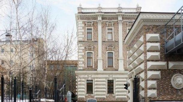 Офис 200.23 м2 у метро Бауманская