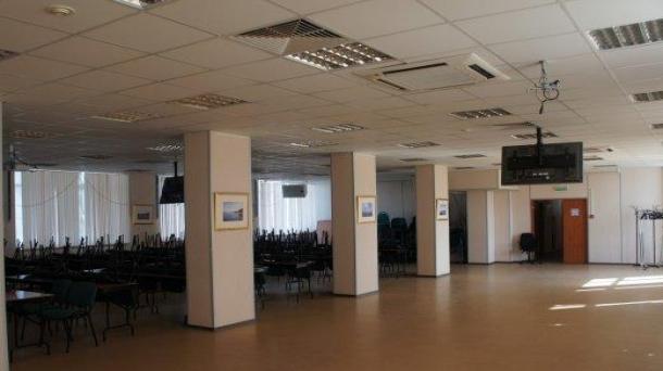 Офис 372 м2 у метро Авиамоторная