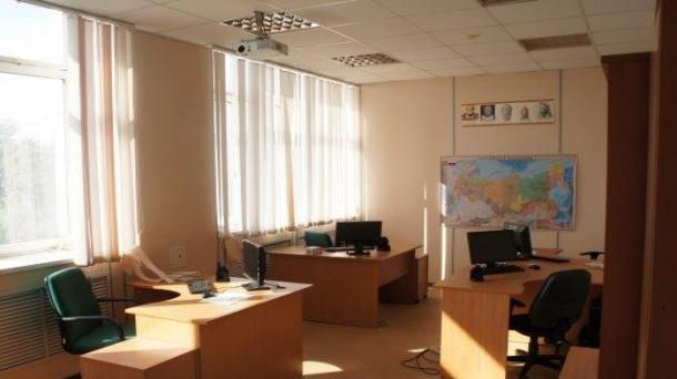 Офис 382 м2 у метро Авиамоторная