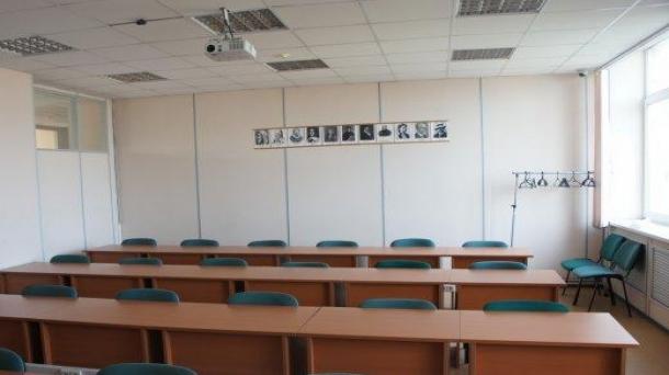 Офис 495.7 м2 у метро Авиамоторная