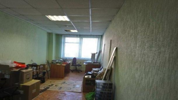 Офис 20.5м2, Шоссе Энтузиастов