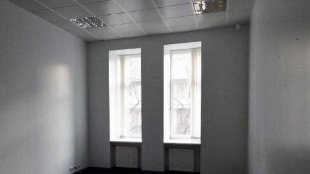 Офис 21.7 м2 у метро Чеховская