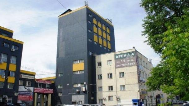 Офис 40м2, Шоссе Энтузиастов
