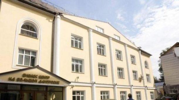 Офис 134м2, Чеховская