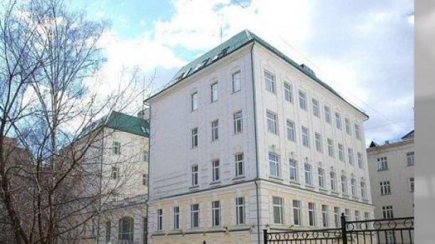 Офис 40 м2 у метро Менделеевская