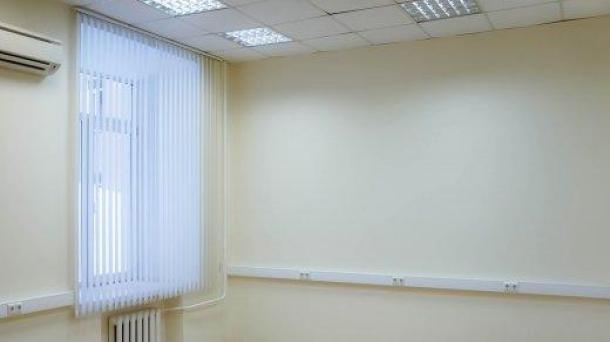 Офис 90.6 м2 у метро Менделеевская