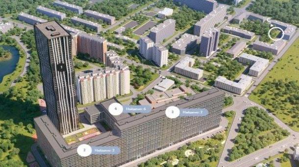 Сдается помещение свободного назначения 161.4м2,  СВАО, 41157000 руб.
