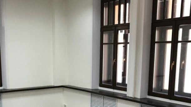Офис 535 м2 у метро Проспект Мира