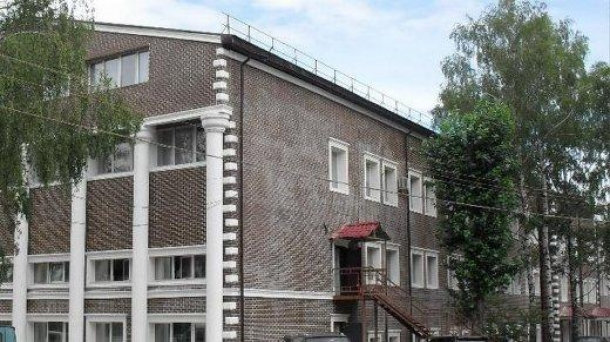 Офис 68.6 м2 у метро Щукинская
