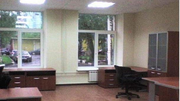 Офис 30.9 м2 у метро Щукинская