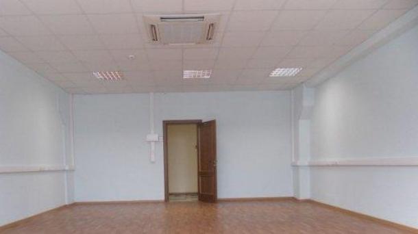 Офис 50 м2, улица Образцова,  7