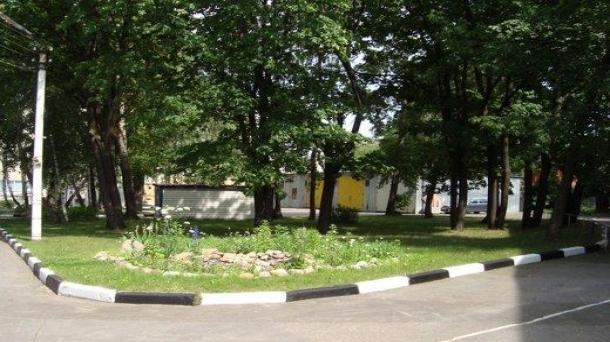 Офис 65.1 м2 у метро Щукинская