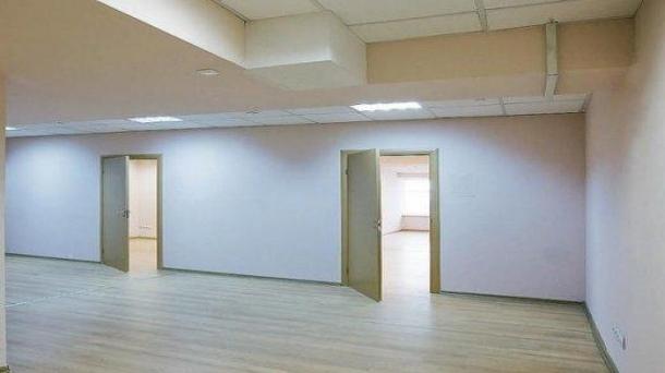 Офис 1121м2,