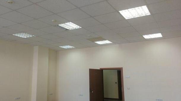 Офис 40.1м2, МЦК Ростокино