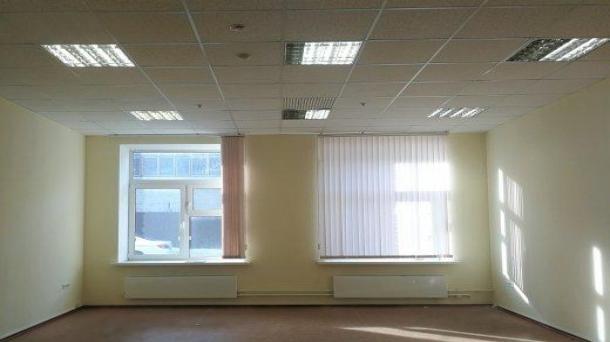 Офис 46.3м2, МЦК Ростокино