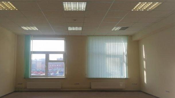 Офис 44.9м2, МЦК Ростокино