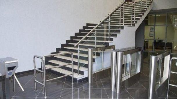 Офис 85м2, МЦК Ростокино