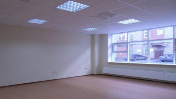 Офис 134.1м2, МЦК Ростокино