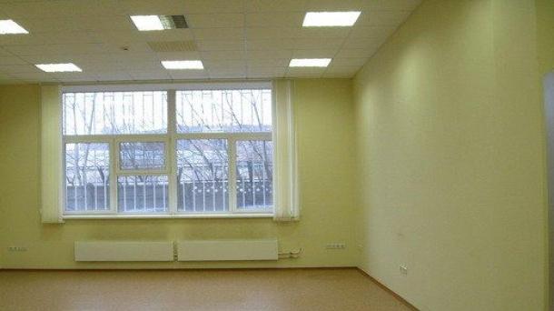 Офис 138.9м2, МЦК Ростокино
