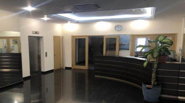 Помещение под офис 800м2, метро Киевская, 1800000руб.