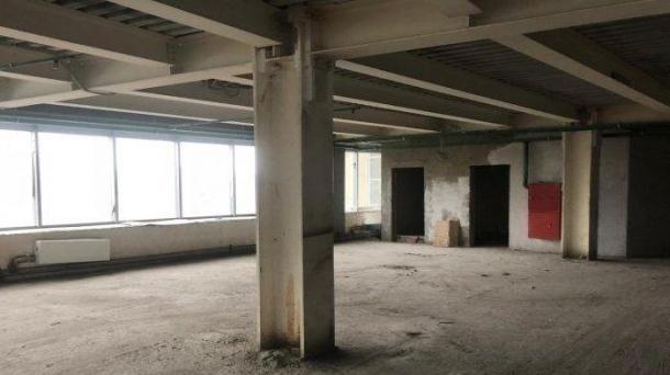 Площадь под офис 1320м2, метро Тушинская, 1540440руб.