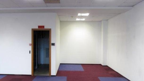 Офис 123м2, Маяковская
