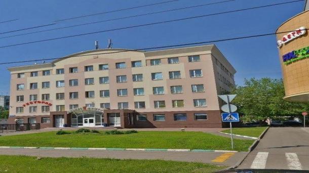 Офис 35.7м2, Перово