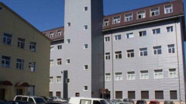 Офис 114м2, Бутырская
