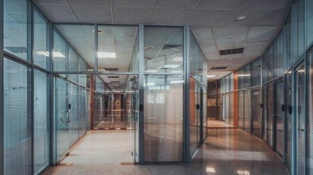 Офис 142.1м2, Авиамоторная