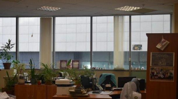 Офис 335.6м2, Авиамоторная