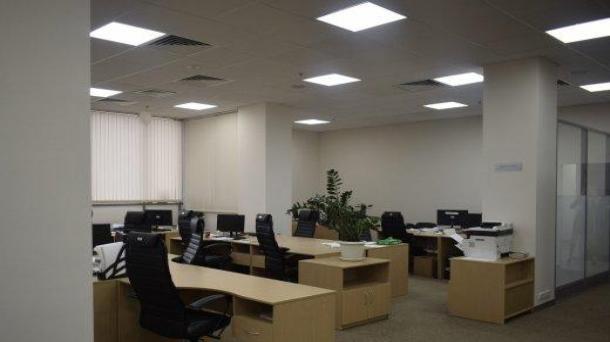 Офис 226.7м2, Авиамоторная