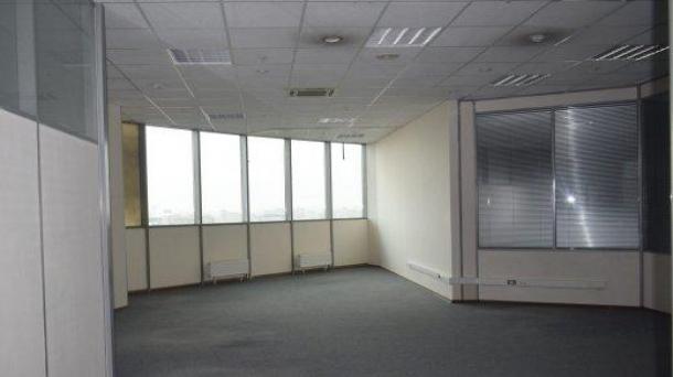 Офис 435.4м2, Авиамоторная