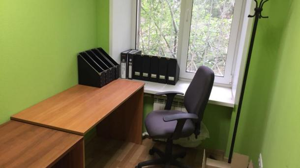 Офис 10м2, МЦК Хорошёво
