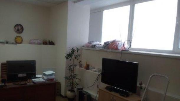 Офис 26.2м2, Войковская