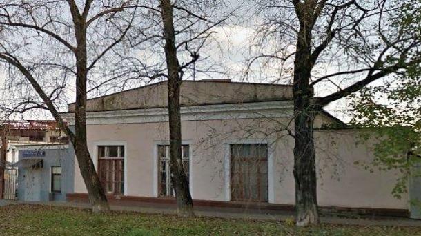Офис 41.7м2, МЦК Коптево