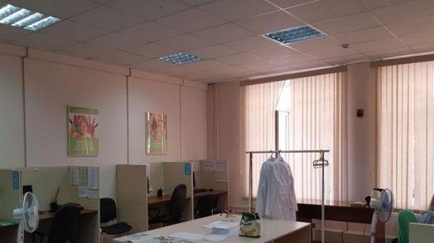 Офис 120м2, Войковская