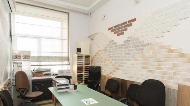 Офис 85.4м2, Войковская