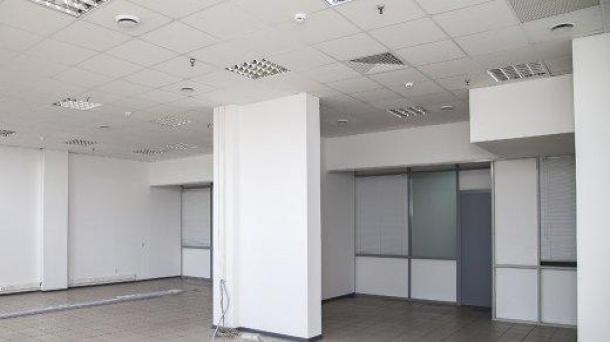 Офис 55.49м2, МЦК Окружная
