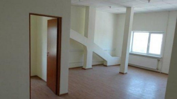 Офис 55м2, Бутырская