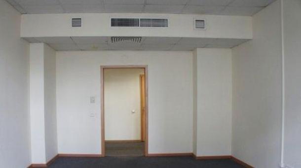 Офис 117.5м2, Павелецкая
