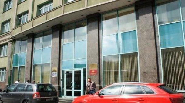 Офис 31.3м2, Павелецкая