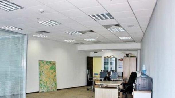 Офис 86.7м2, Международная