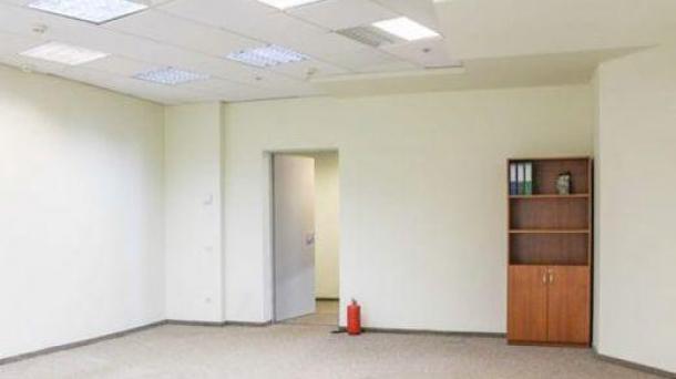 Офис 44.9м2, Международная