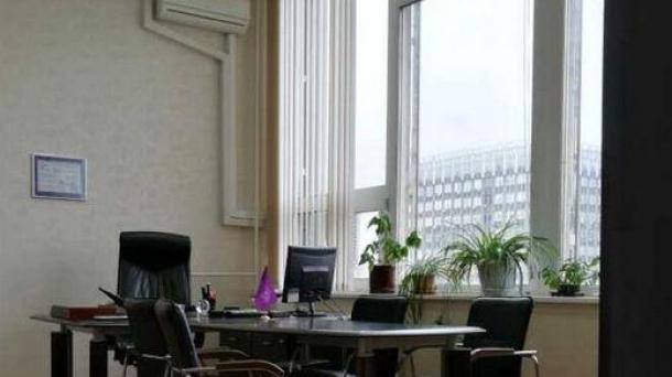 Офис 119м2,