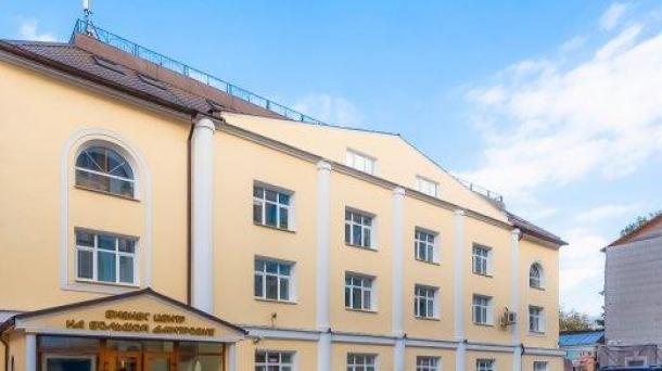 Офис 137м2, Чеховская